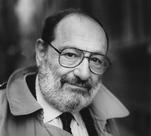 Paris Review - Umberto Eco, The Art of Fiction No. 197