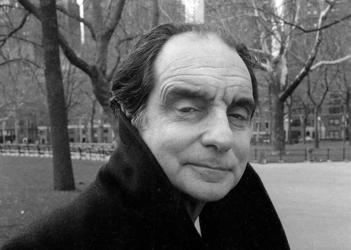 Paris Review - Italo Calvino, The Art of Fiction No. 130