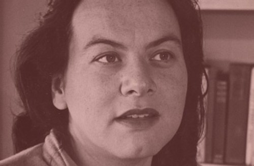 Muriel Rukeyser, Mother of Everyone