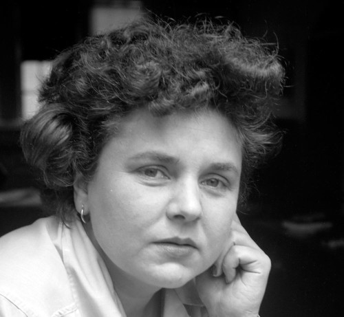 Paris Review - Elizabeth Bishop, The Art of Poetry No. 27