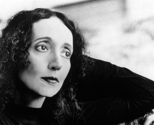 Paris Review - Joyce Carol Oates, The Art of Fiction No. 72