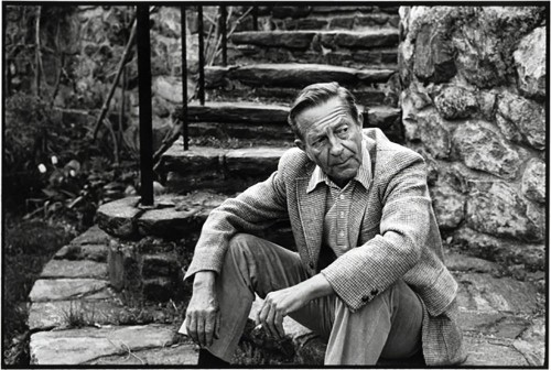 Paris Review - John Cheever, The Art of Fiction No. 62