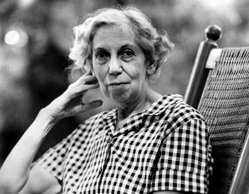 Paris Review - Eudora Welty, The Art of Fiction No. 47