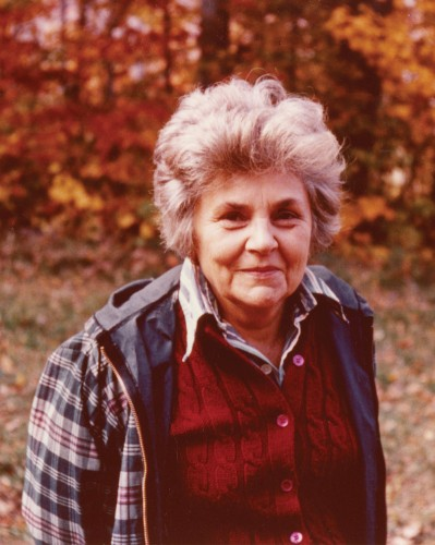 Elizabeth Bishop, The Art of Poetry No. 27