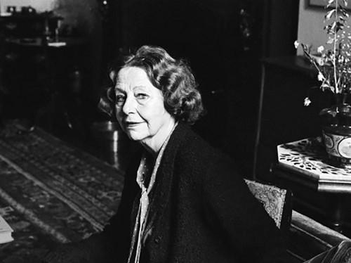 Paris Review - Elizabeth Hardwick, The Art of Fiction No. 87