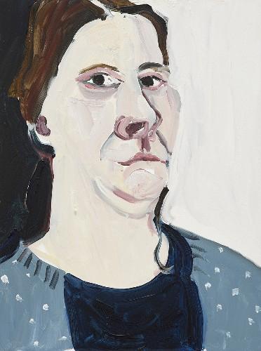 Chantal Joffe's Many Faces