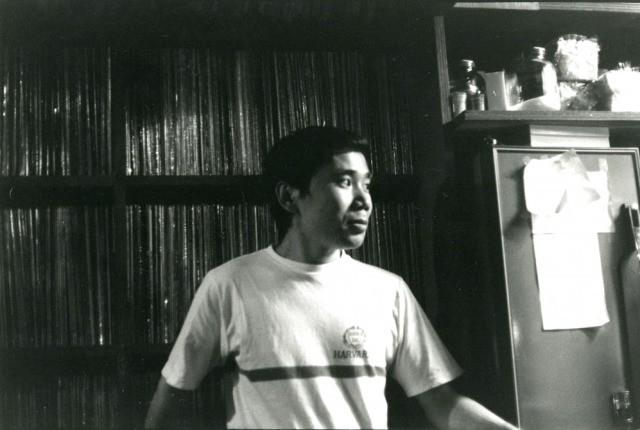 Paris Review - Haruki Murakami, The Art of Fiction No. 182