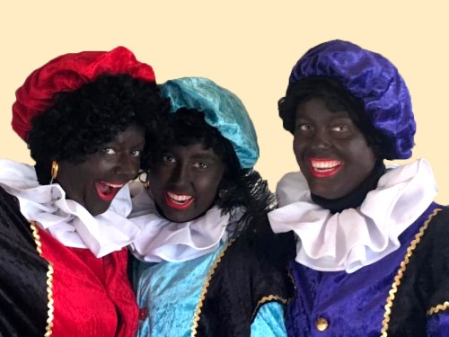 The False Innocence of Black Pete