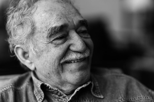 Paris Review - Gabriel García Márquez, The Art of Fiction No. 69