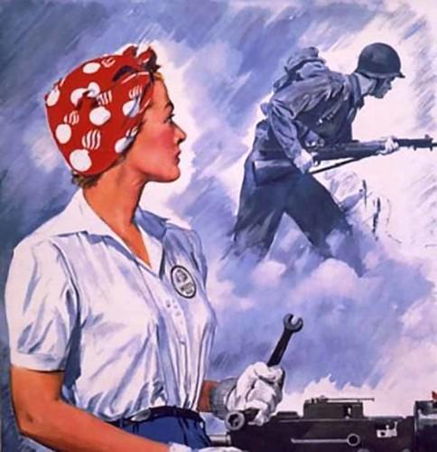 A Quaker Woman Writes about War