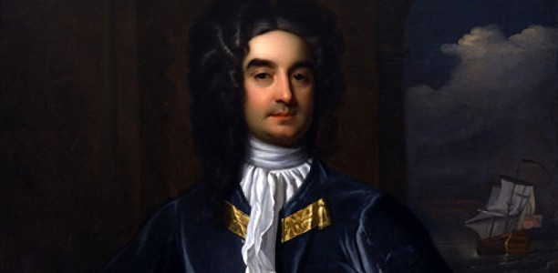 The Historically Complicated Sex Drive of William Byrd II