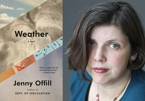 Learning to Die: An Interview with Jenny Offill