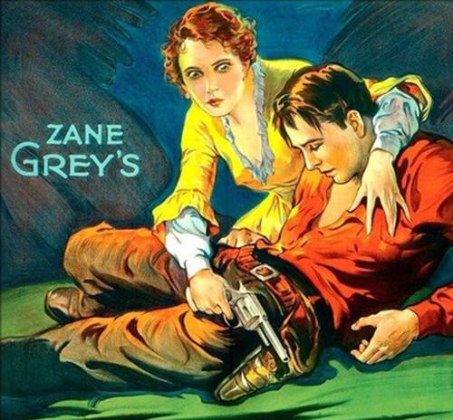 Zane Grey's Westerns
