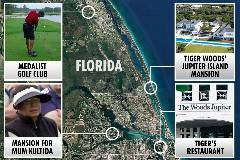 Discover golf live