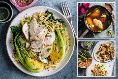 Discover chinese recipes