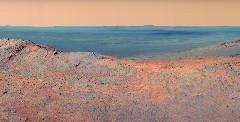 Discover mars exploration