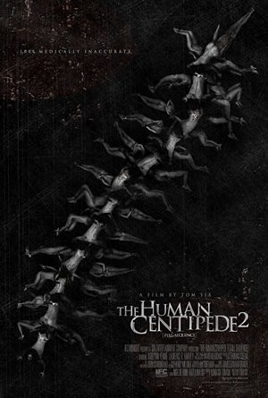 Teacher Suspended After Playing 'Human Centipede 2' for Class
