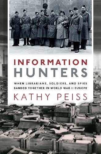 Why the U.S. Sent Librarians Undercover to Gather Intelligence During World War II