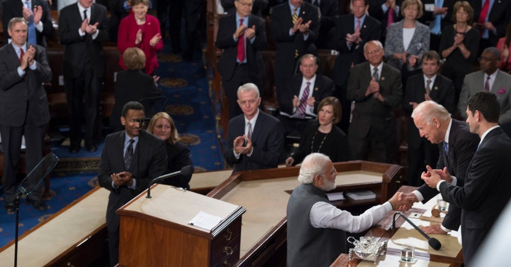 How a Joe Biden Presidency Could Change U.S.-India Relations