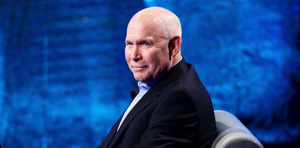 Steve McCurry: I'm a Visual Storyteller Not a Photojournalist