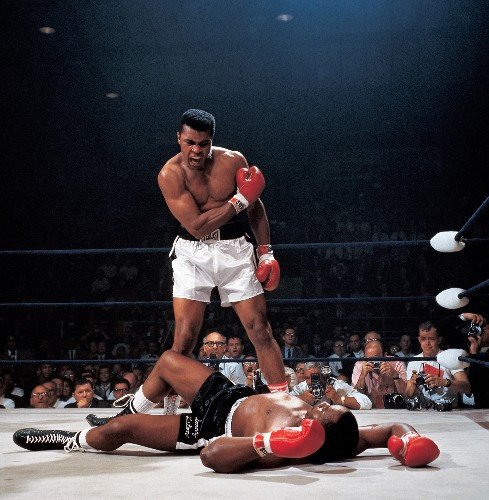 Behind the Greatest Photo of Muhammad Ali Ever Taken