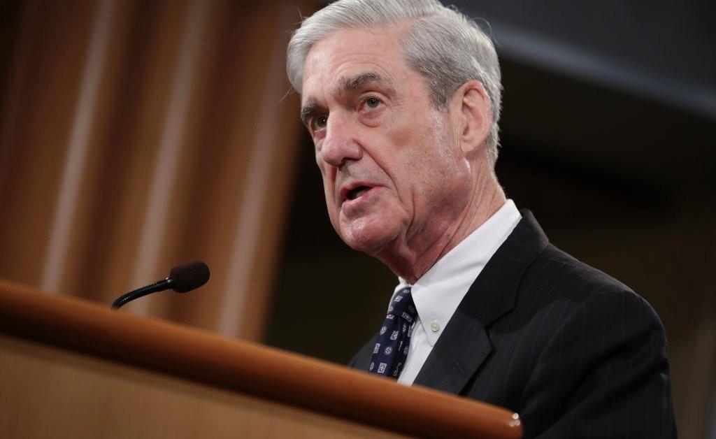 Congress Wins Access to Confidential Mueller Probe Records