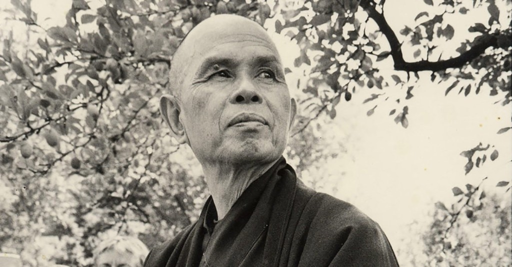 The Father of Mindfulness Awaits the End of This Life