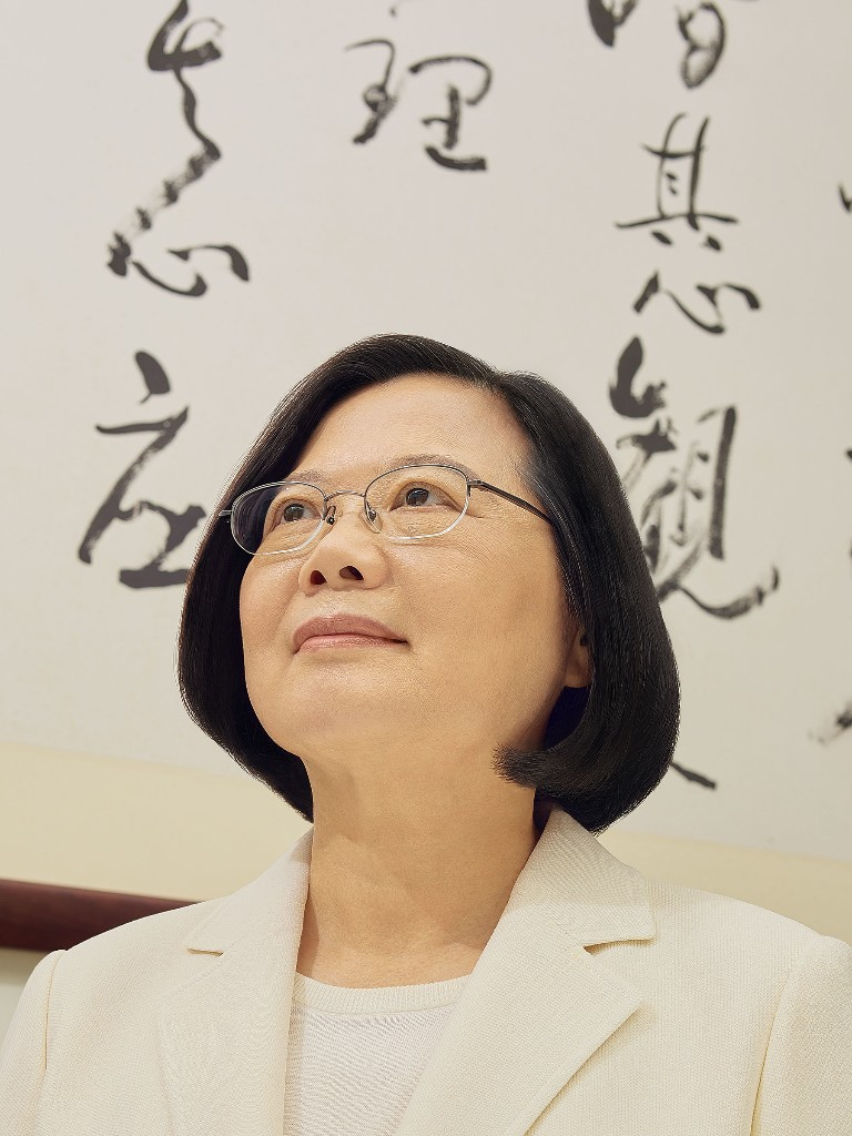 President of Taiwan: How My Country Prevented a Major Outbreak of COVID-19