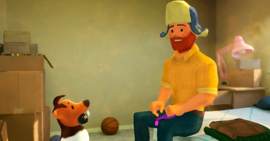 Pixar Short Film 'Out' Makes History With First LGBTQ Protagonist