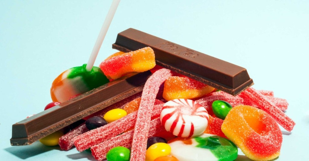 How Junk Food Wrecks Your Body