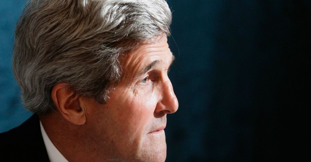 Kerry Warns 'Significant Gaps' Remain on Nuclear Deal With Iran