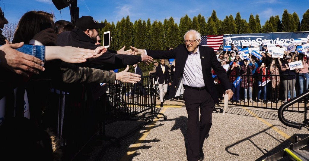 Bernie Sanders Wants to Change America. But He May Have to Change Himself First.