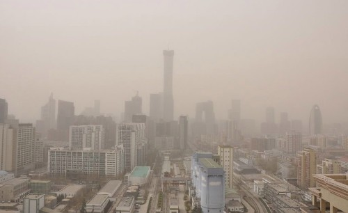 Global Air Pollution Has Fallen Due to the Coronavirus Outbreak, but Experts Warn It Isn't a Silver Lining