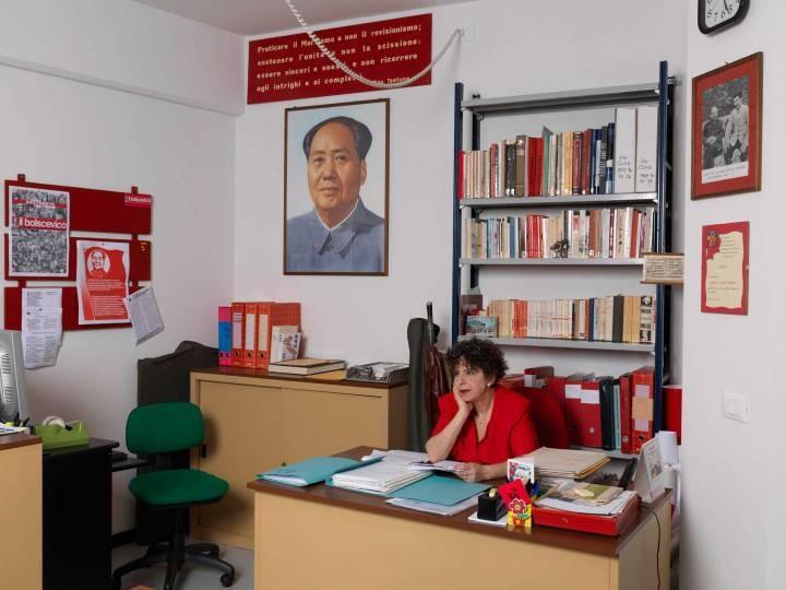 Meet the World's Remaining Communists