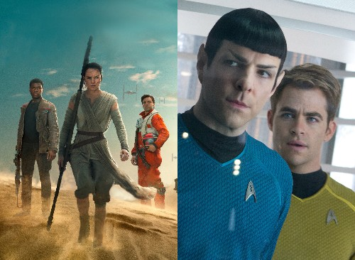 This Will Give You a Whole New Perspective on Star Wars Versus Star Trek