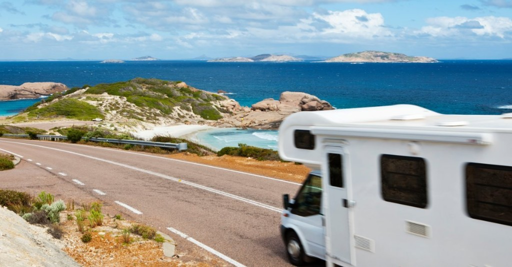 'Airbnb for RVs' Launches Nationwide