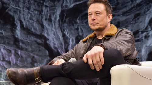 Thailand Rescue Officials Say Elon Musk's Submarine Was 'Not Practical'