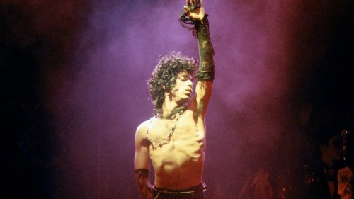 6 Fascinating Facts About Prince You Didn't Know