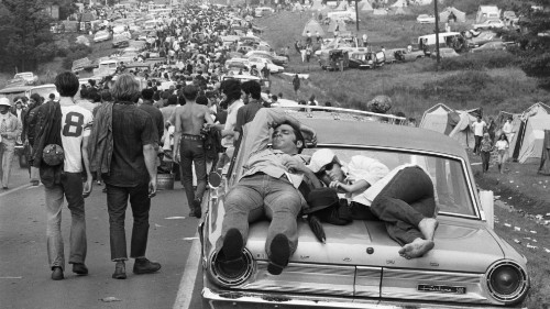 'They Cleaned Up Pretty Well.' What Archeologists Found at the Farm Where Woodstock Was Held