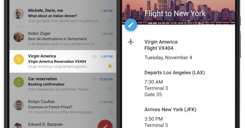 Google Just Released a Brand New Google Calendar App