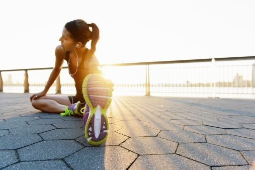 10 Habits of People Who Love to Work Out
