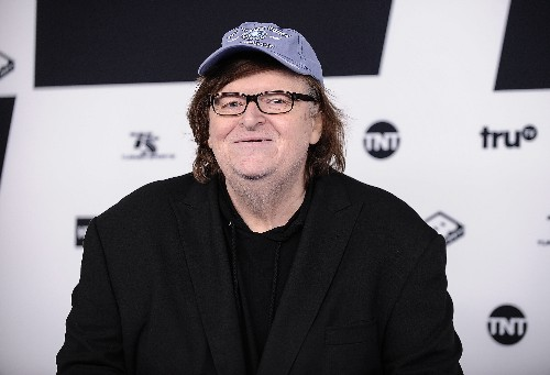 Michael Moore Just Donated $10,000 to the Theater Behind a Controversial 'Julius Caesar' Production