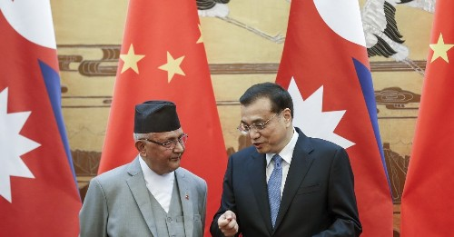 Why Nepal's Growing Rapprochement With China is Important