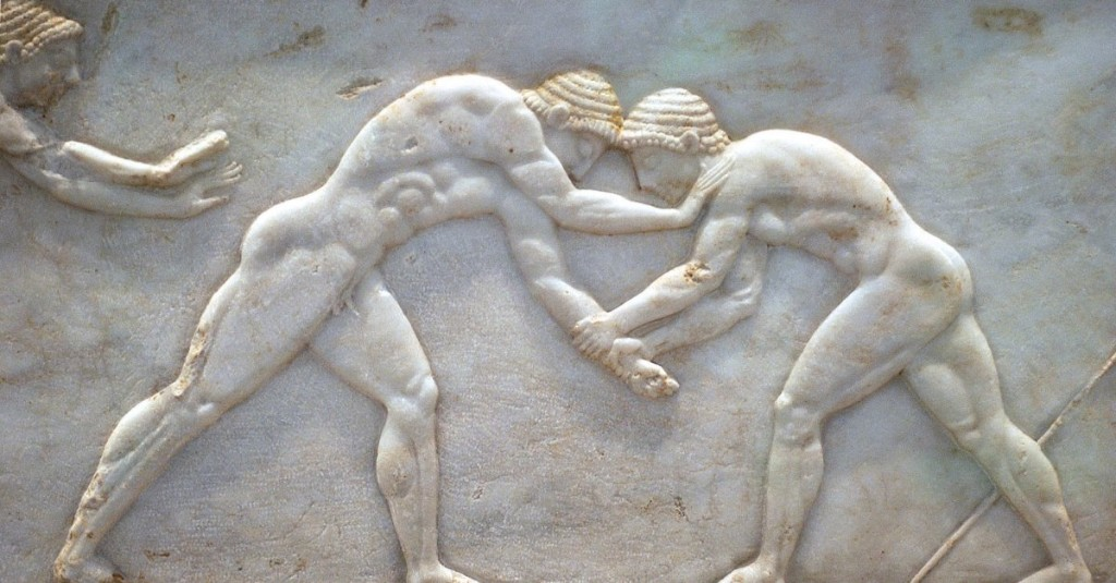 What to Know About the Ancient Olympics