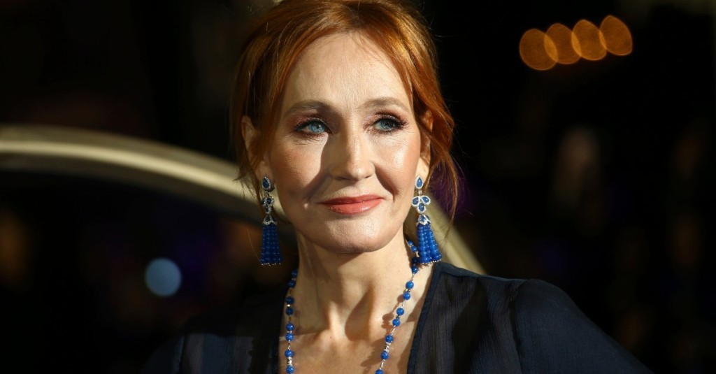J.K. Rowling Is Releasing a New Story Online for Free to Entertain Families During the Pandemic