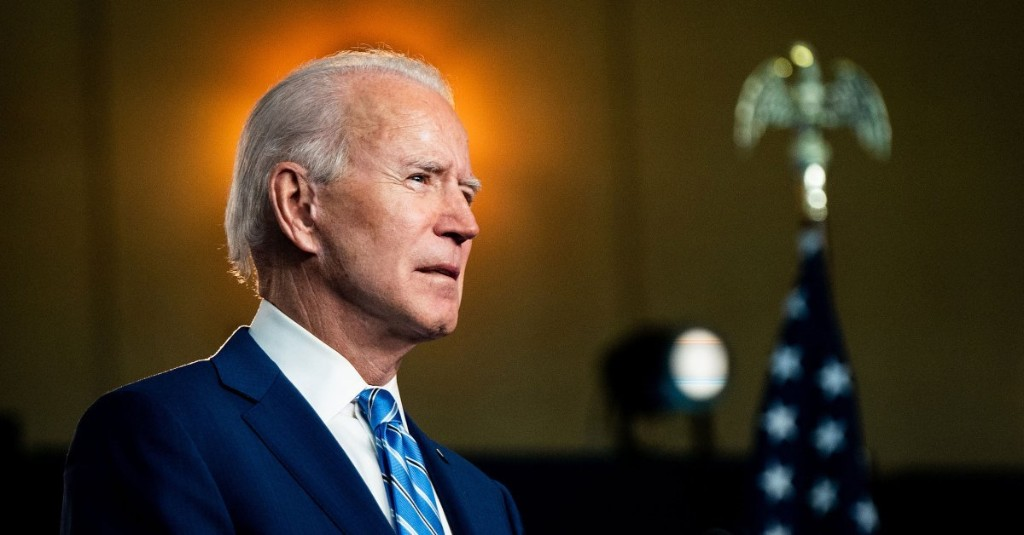 Follow 2020 Election Results Live: Biden Wins Presidential Race in Unprecedented Election