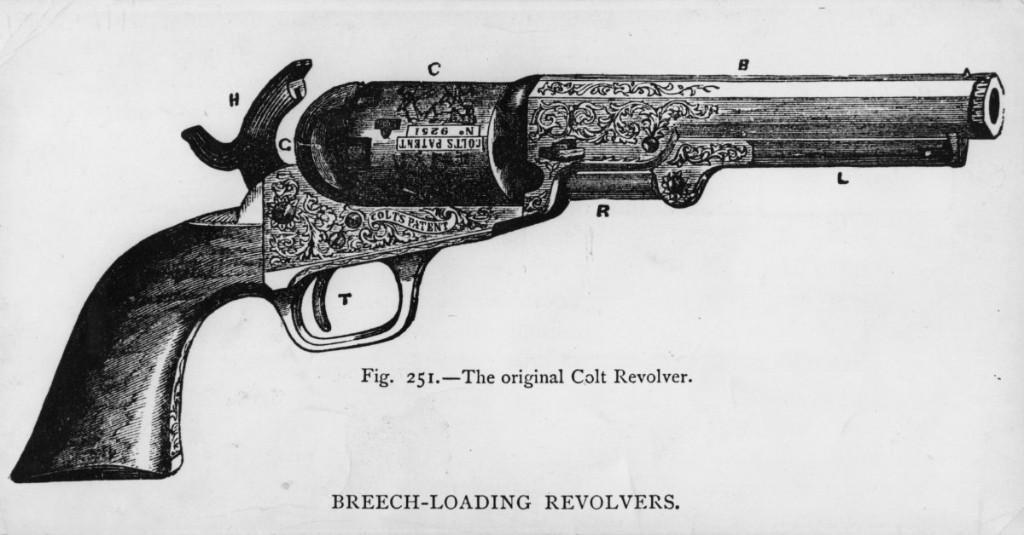 Understanding the Origins of American Gun Culture Can Help Reframe Today's Gun Debate
