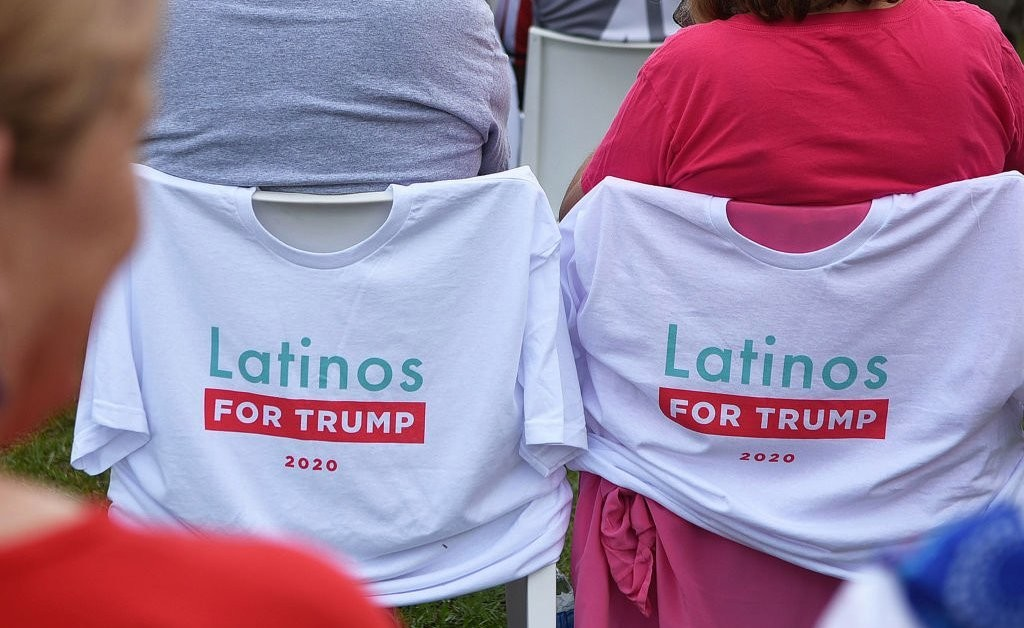 Why It's A Mistake To Simplify the 'Latino Vote'
