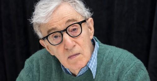 Backed By New Publisher, Woody Allen's Memoir Drops