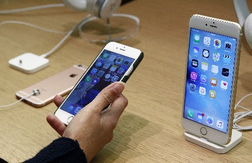 Apple's Future iPhones May Get a Very Major Upgrade